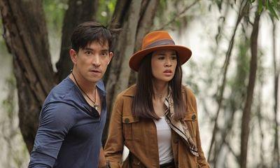 """Mãn nhãn với dàn trai xinh gái đẹp trong bộ phim giả tưởng đến từ Thái """"Vùng đất huyền bí"""""""