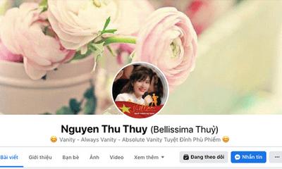 Tin tức giải trí mới nhất ngày 23/7: Hơn 1 tháng sau khi đột ngột qua đời, Facebook của Hoa hậu Thu Thuỷ có động thái lạ