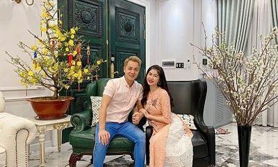 Bên trong căn biệt thự 2 triệu USD của vợ chồng Đăng Khôi, lộng lẫy không khác gì lâu đài