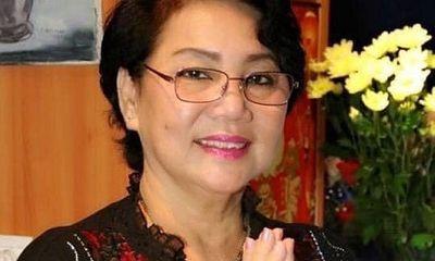 Tin tức giải trí mới nhất ngày 26/7: Nghệ sĩ Kim Phượng qua đời ở tuổi 66