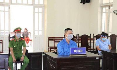 Phú Yên: Đánh cán bộ ở chốt kiểm soát COVID-19, hai đối tượng lĩnh án tù