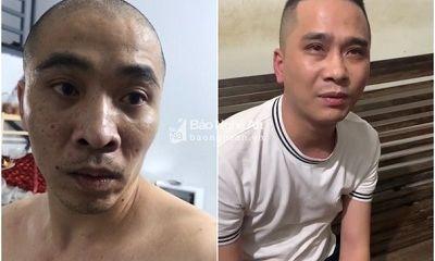 Nghệ An: 2 chiến sĩ công an bị thương khi vây bắt đối tượng buôn ma túy