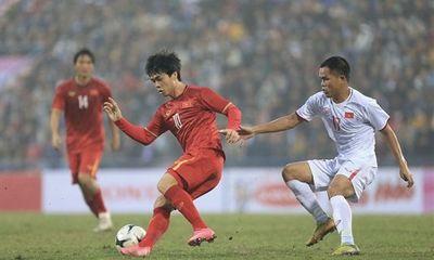 Đội tuyển Việt Nam xếp trên Thái Lan 28 bậc ở bảng xếp hạng FIFA