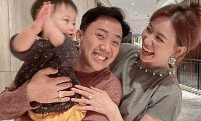 Trấn Thành lần đầu tiết lộ lý do chưa có con với bà xã Hari Won