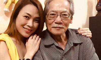 Tin tức giải trí mới nhất ngày 15/8: Nghệ sĩ Việt nghẹn ngào trước tin NSƯT Quốc Trụ qua đời