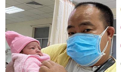 Tin tức giải trí mới nhất ngày 18/8: Hiếu Hiền vui mừng thông báo bà xã sinh con thứ 3 trong mùa dịch