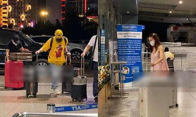 Tin tức giải trí mới nhất ngày 20/8: Dàn cast Running Man Việt Nam lộ diện ở sân bay