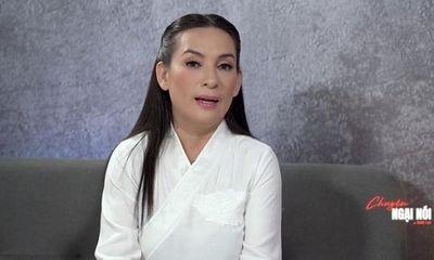 Phi Nhung nói về con nuôi Hồ Văn Cường sau scandal giữ hộ cát sê