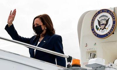 Phó tổng thống Mỹ bắt đầu chuyến thăm các nước Đông Nam Á
