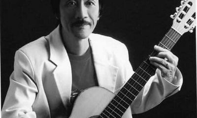 Ca sĩ Quang Vĩnh qua đời đột ngột giữa mùa dịch, hưởng thọ 62 tuổi