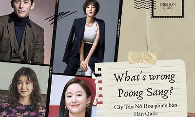 Ngắm dàn diễn viên đẹp lung linh của Cây Táo Nở Hoa phiên bản Hàn Quốc
