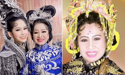 Tin tức giải trí mới nhất ngày 26/8: Nghệ sĩ cải lương Bạch Mai qua đời vì COVID-19