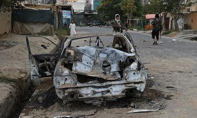 Tin tức quân sự mới nóng nhất ngày 31/8: IS nhận trách nhiệm nã rocket vào sân bay Kabul