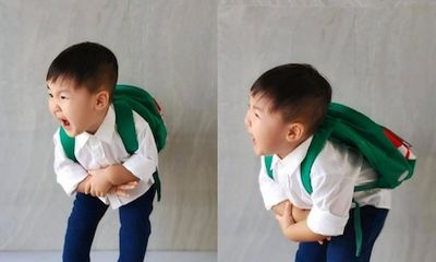 Tin tức giải trí mới nhất ngày 6/9: Quý tử nhà Hòa Minzy khoe ảnh diện đồng phục