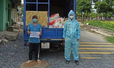 TP. HCM: Phát hiện xe tải chở 1,5 tấn gà chết vào thành phố tiêu thụ