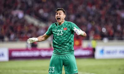 Vòng loại World Cup 2022: Đội hình ra sân đội tuyển Việt Nam gặp Australia, Văn Lâm bắt chính