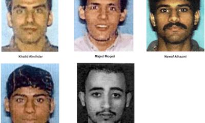 Vụ khủng bố ngày 11/9: Cựu đặc vụ FBI tiết lộ có người trợ giúp bí mật cho không tặc
