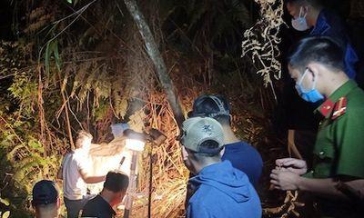 Lai Châu: Điều tra vụ người phụ nữ tử vong gần lán ruộng trồng chè