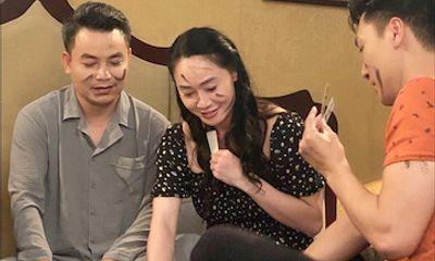 Quách Thu Phương tiết lộ kết phim Hương Vị Tình Thân sẽ không làm khán giả thất vọng