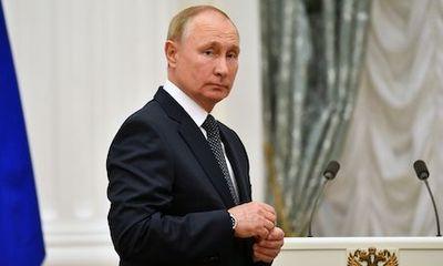 Tin thế giới - Tổng thống Nga Vladimir Putin tự cách ly vì tiếp xúc với người mắc COVID-19