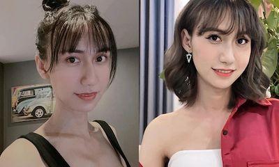 Lynk Lee đăng ảnh khoe nhan sắc xinh đẹp, rộ nghi vấn sang Thái Lan cắt bỏ yết hầu