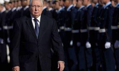 Cựu Tổng thống lâm thời Algeria Abdelkader Bensalah qua đời ở tuổi 79