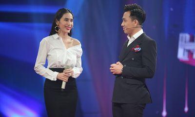 Trấn Thành từng tiết lộ tính cách thật của Thủy Tiên trên sóng truyền hình