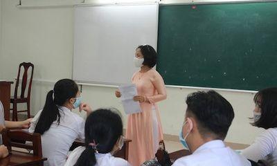 Đà Nẵng đón hơn 17.000 giáo viên, học sinh không ở vùng dịch về thành phố