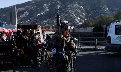 IS tuyên bố ba vụ tấn công sát hại 6 thành viên Taliban