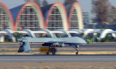 Taliban cảnh báo Mỹ ngừng cho máy bay không người lái vào không phận Afghanistan