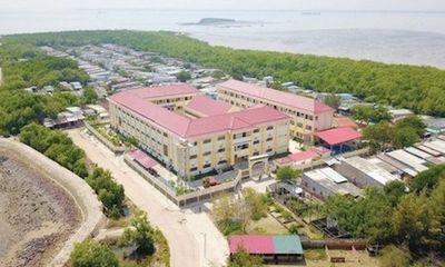 TP. HCM: Trường học đầu tiên dự kiến đón học sinh trở lại từ ngày 4/10