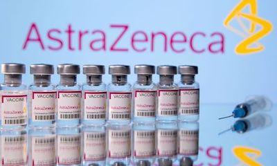 Phát hiện thêm dữ liệu về hiệu quả của vaccine AstraZeneca