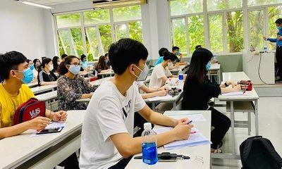 Khi nào sinh viên TP. HCM được quay trở lại trường học?