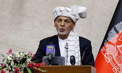 Mỹ điều tra cáo buộc cựu tổng thống Afghanistan ôm tiền trốn khỏi đất nước