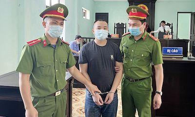 Thanh Hóa: Tài xế lĩnh 8 tháng tù vì chống đối tại chốt kiểm soát dịch