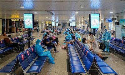 Hà Nội công bố chi phí cách ly tại khách sạn cho người về từ TP. HCM
