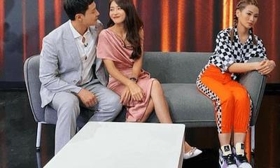 11 Tháng 5 Ngày: Nhan sắc lung linh của nữ MC VTV đóng vai tình đầu của Đăng