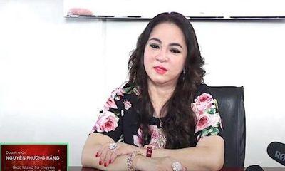 Bà Nguyễn Phương Hằng có động thái bất ngờ sau khi Hồ Văn Cường nhận 500 triệu tiền cát-xê