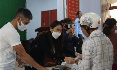 Hà Tĩnh báo cáo kết quả rà soát hoạt động từ thiện của ca sĩ Thủy Tiên