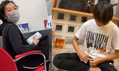 Mẹ ruột Hồ Văn Cường phản ứng ra sao khi trực tiếp nghe đoạn ghi âm 10 phút bị rò rỉ?