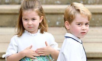 Công chúa Charlotte được dự đoán giàu nhất Hoàng gia Anh với số tài sản tích lũy