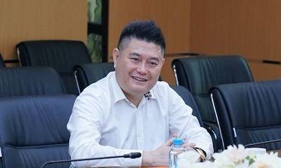 Bầu Thụy có động thái đáng chú ý sau tuyên bố sẽ giúp đỡ Hồ Văn Cường