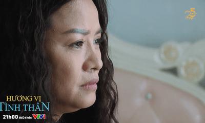 Hương Vị Tình Thân phần 2 tập 64: Bà Sa định tự tử để chuộc lỗi với Thy