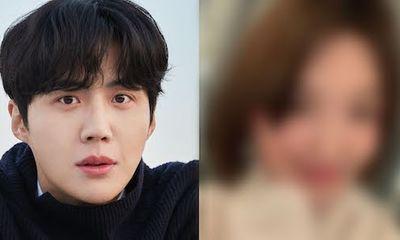 Dispatch tung lịch sử hẹn hò đầy đủ giữa Kim Seon Ho và Choi Young Ah, sự thật không như