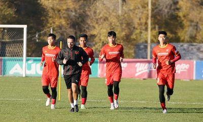 U23 Việt Nam và các đội không được tập làm quen sân tại vòng loại U23 châu Á