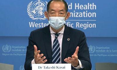 WHO cảnh báo về đợt bùng phát COVID-19 lớn hơn, các nước cần sẵn sàng ứng phó