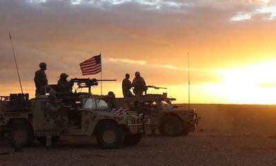 Tình hình chiến sự Syria mới nhất ngày 27/10: Tín hiệu mới trong vụ tấn công lính Mỹ ở Syria