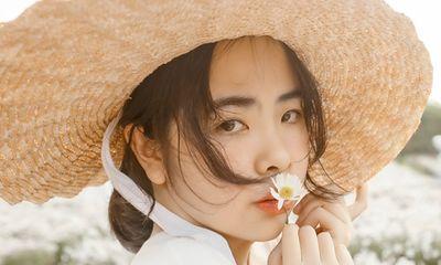 Hạ Du - cô sinh viên sở hữu vẻ đẹp trong veo cùng studio nổi tiếng khiến giới trẻ ngưỡng mộ