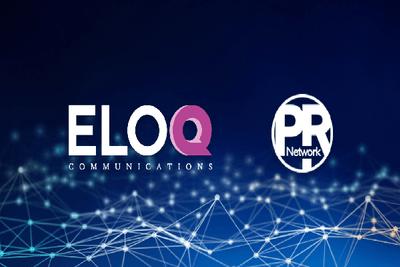 Công ty EloQ Communications chính thức gia nhập Mạng lưới Quan hệ Công Chúng PRN