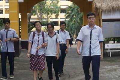 Nóng: Học sinh TP.HCM dừng đến trường từ ngày 10/5